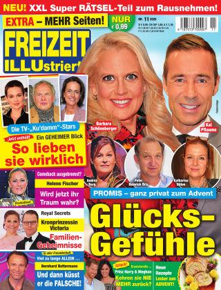 Freizeit Illustrierte 11-2020