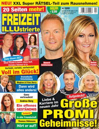 Freizeit Illustrierte 01-2021