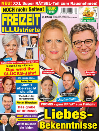 Freizeit Illustrierte 02-2021