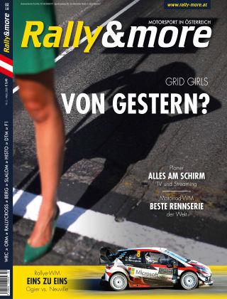 Rally&more Heft 2/2018