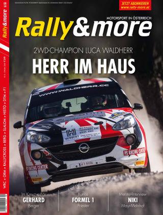 Rally&more Heft 09/2018