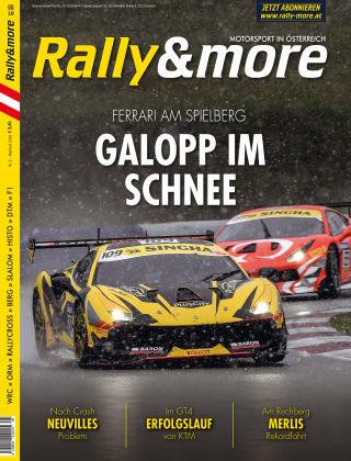 Rally&more Heft 5/2019
