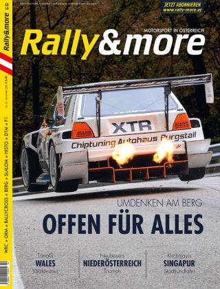 Rally&more Heft 10/2019