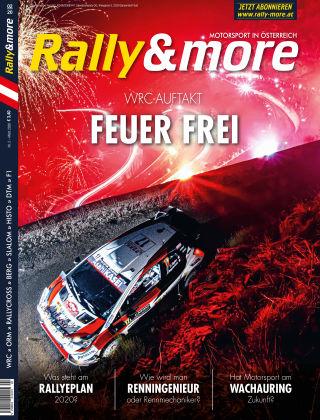 Rally&more Heft 2/2020