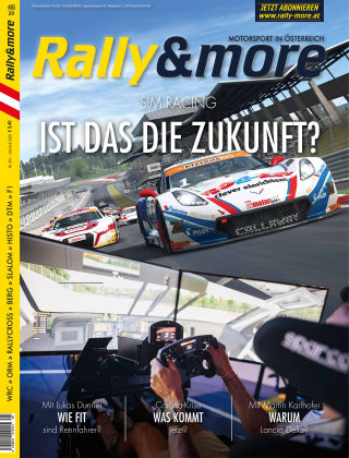 Rally&more Ausgabe 04/05 2020