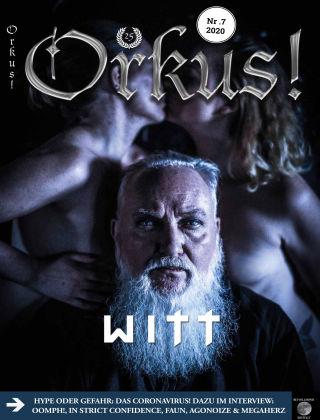 Orkus! Nr. 7/2020