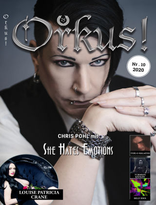 Orkus! Nr. 10/2020