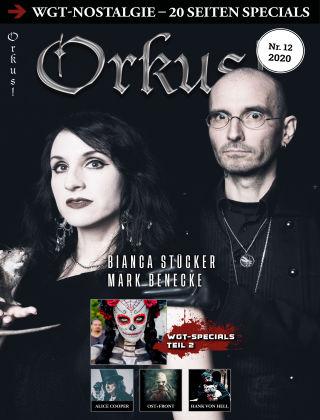 Orkus! Nr. 12/2020