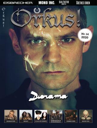 Orkus! Nr.14/2020