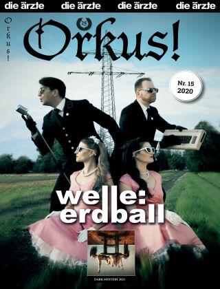 Orkus! Nr. 15/2020