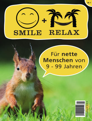 SMILE + RELAX Nr. 1