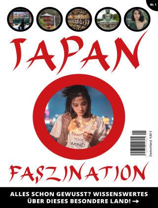Japan Faszination Nr. 1