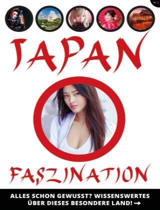 Japan Faszination Nr.2