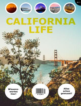 CALIFORNIA LIFE Nr. 1