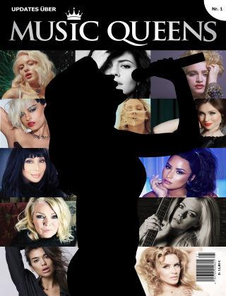 MUSIC QUEENS Nr. 01