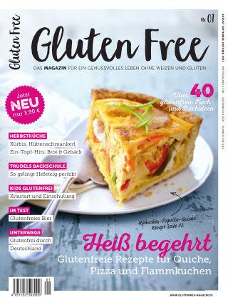 Gluten Free nr. 1
