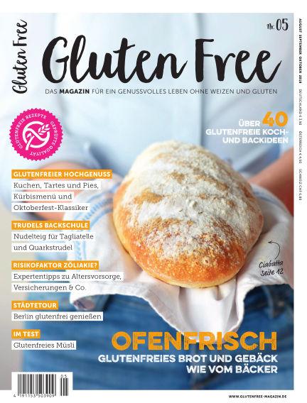 Gluten Free July 19, 2018 00:00