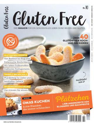 Gluten Free nr. 10