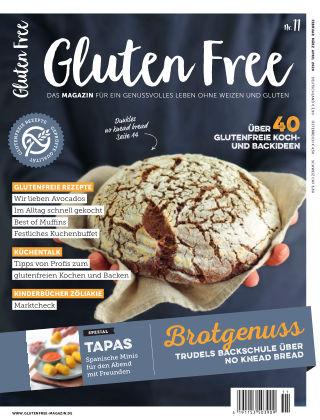 Gluten Free nr. 11