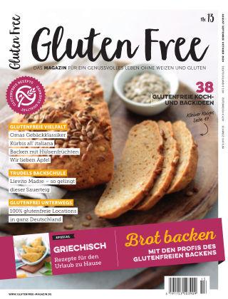 Gluten Free nr. 13