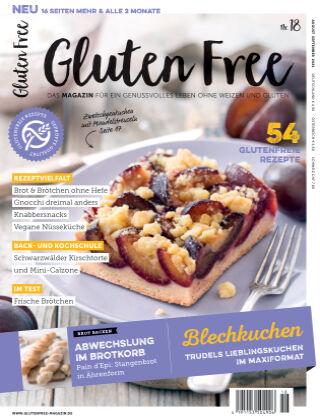 Gluten Free nr. 18