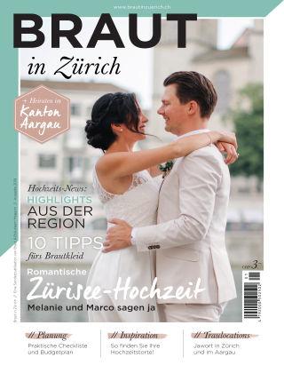 Braut in Zürich 2019