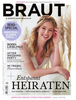 Braut & Bräutigam (CH) 04-2020