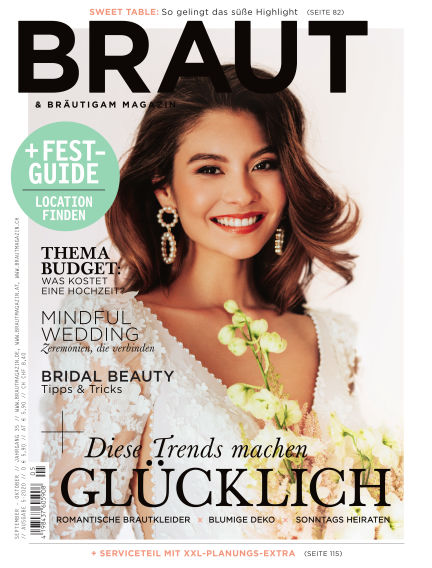 Braut & Bräutigam (CH) August 04, 2020 00:00
