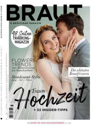 Braut & Bräutigam (CH) 03-2021