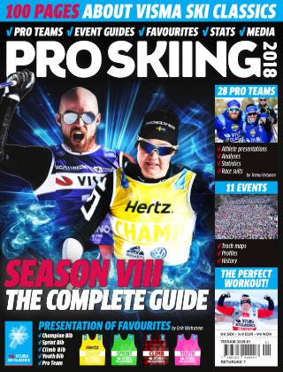 Pro Skiing 2017-11-15