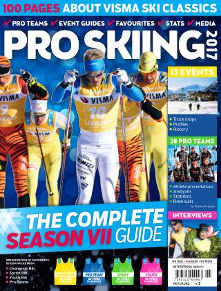 Pro Skiing 2016-11-15