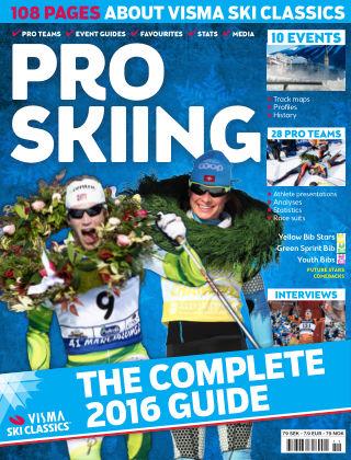Pro Skiing 2015-11-15