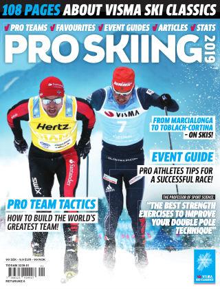 Pro Skiing 2018-11-15