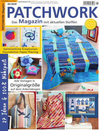Patchwork Magazin 05/2020