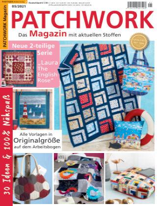 Patchwork Magazin 05/2021