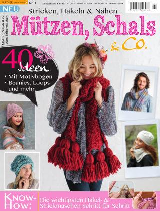 Mützen, Schals & Co. 2017-03-25