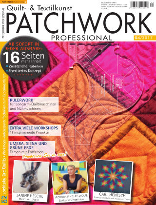 Patchwork Professional 04/2017