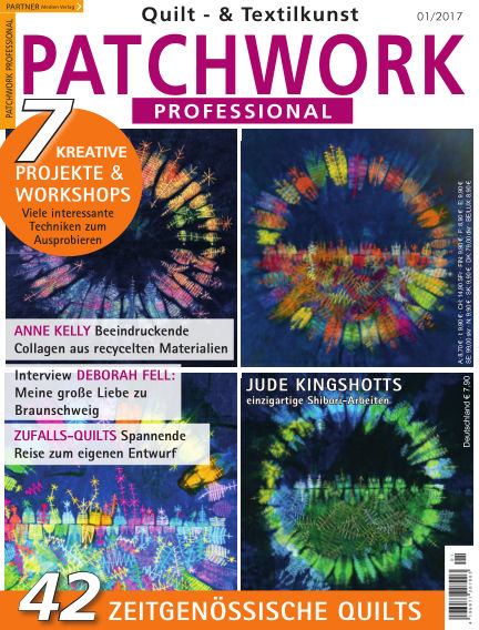 Patchwork Professional January 14, 2017 00:00