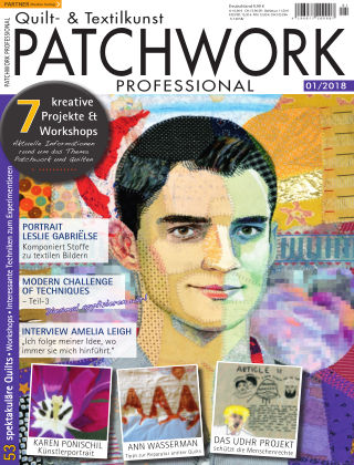 Patchwork Professional 01/2018