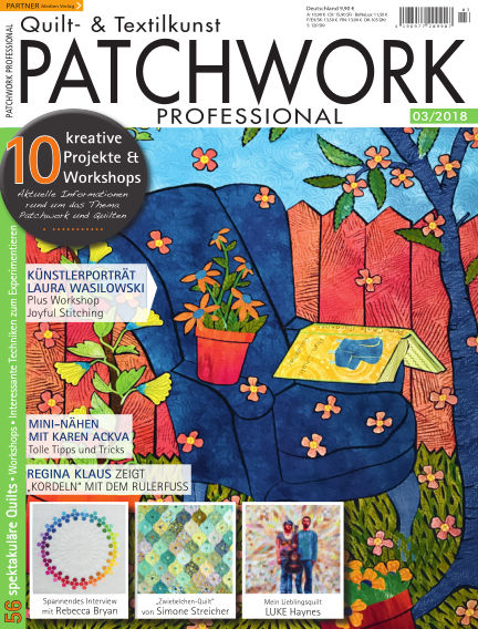 Patchwork Professional July 14, 2018 00:00