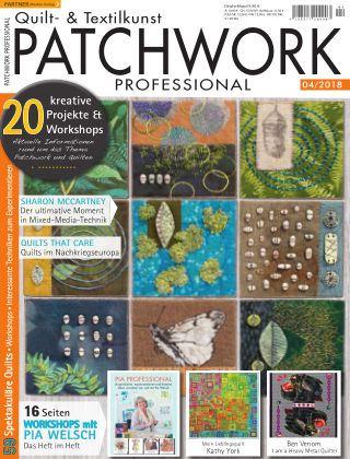 Patchwork Professional 04/2018