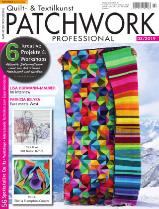 Patchwork Professional 03/2019