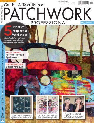 Patchwork Professional 05/2019