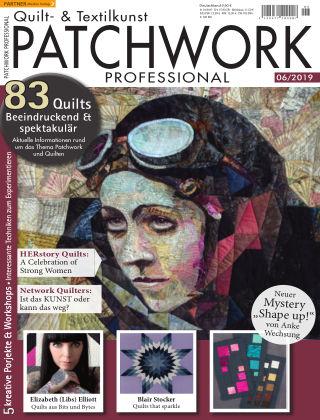 Patchwork Professional 06/2019