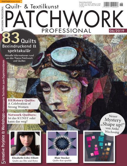 Patchwork Professional October 19, 2019 00:00