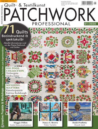 Patchwork Professional 01/2020