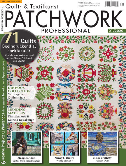 Patchwork Professional December 14, 2019 00:00