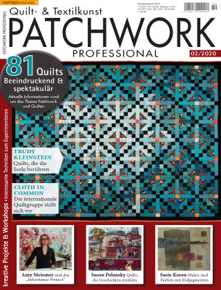 Patchwork Professional 02/2020