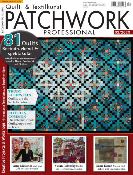 Patchwork Professional February 15, 2020 00:00