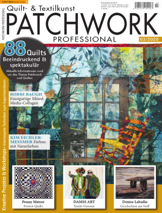 Patchwork Professional 03/2020
